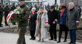 Torunianie uczcili pamięć Żołnierzy Wyklętych [FOTO]