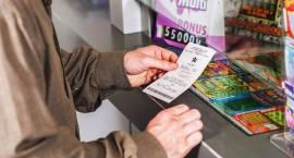 W Toruniu padła główna wygrana w popularnej grze Lotto!