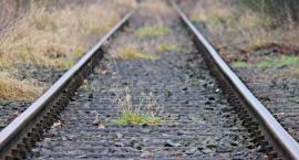Złe warunki atmosferyczne. Ruch pociągów relacji Toruń - Grudziądz wstrzymany