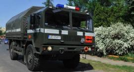 Interwencja patrolu saperskiego. W Toruniu odnaleziono kolejne niewybuchy