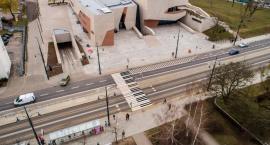 W Toruniu powstanie przejście dla pieszych w kształcie klawiatury fortepianu?