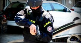 Akcja CBA w Toruniu. Rozbita zorganizowana grupa przestępcza!