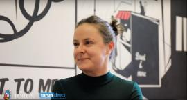 Paulina Jeziorska: Torunianie chcą się uczyć języków obcych