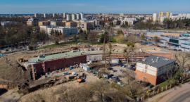 Oto jedna z największych tegorocznych inwestycji w Toruniu [FOTO]