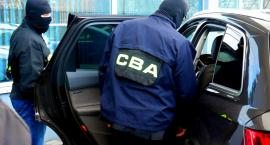 CBA rozbiło grupę przebierańców. Wśród zatrzymanych były radca prawny z Torunia