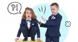 Jak dobrać najlepszy garnitur dla chłopca?