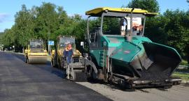 Prawie milion złotych na przebudowę dróg w Złotorii