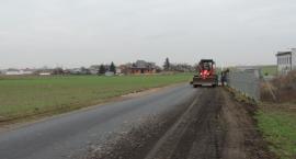 Ważna droga w podtoruńskiej gminie będzie przebudowana