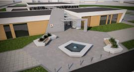 Pod Toruniem powstaje nowoczesny ośrodek zdrowia [FOTO]