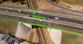 Wiemy kiedy udostępniony zostanie nowy wiadukt na Łódzkiej!