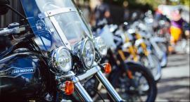 Czas na otwarcie sezonu motocyklowego w podtoruńskiej gminie