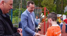 Za nami I turniej piłkarski o Puchar Dyrektora COS w Górsku [FOTO]