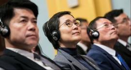 Do Torunia zjechało 600 naukowców, polityków, dyplomatów i biznesmenów z 20 państw