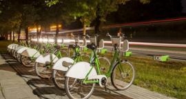 Rower miejski wraca do Torunia! Kiedy rusza system?