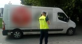 Śmiertelny wypadek przy Żółkiewskiego. Toruńska policja publikuje zdjęcia [FOTO]