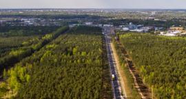 W kolejnym miejscu Torunia kierowcy rozpędzą się do 70 km/h [FOTO]