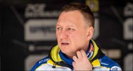 Jacek Frątczak nie jedzie z drużyną do Lublina! Kto poprowadzi Get Well?