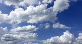 Słońce czy chmury? Oto prognoza pogody dla Torunia