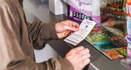Toruń miastem Lotto-milionerów!