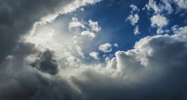 Dziś nad Toruniem pogodowa mieszanka