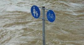 Fala powodziowa dociera do Torunia. Miasto ostrzega mieszkańców!