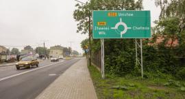 Droga z Łubianki do Bierzgłowa w końcu otwarta! Zmieniła się nie do poznania za 13 mln zł [FOTO]