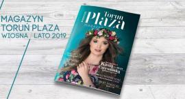 Co kryje w sobie nowy numer Magazynu Toruń Plaza? [WIDEO]