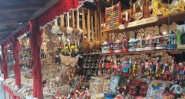Biżuteria, ceramika, szkło i regionalne smaki. Jarmark Katarzyński przenosi się na Nowy Rynek