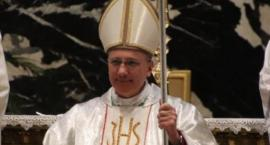 Kapłan diecezji toruńskiej przyjął święcenia biskupie