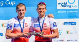 Wioślarz z Torunia Mirosław Ziętarski został Mistrzem Europy!
