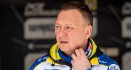 Jacek Frątczak zdradził, dlaczego musiał odejść z Get Well Toruń