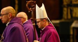 Srebrny jubileusz toruńskiego biskupa Wiesława Śmigla