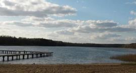 Ekstremalne doświadczenia sportowe nad jeziorem w Kamionkach
