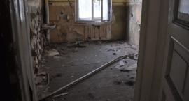 Horror pod Toruniem. Oto miejsce, gdzie sprawca przetrzymywał, bił i gwałcił [FOTO]