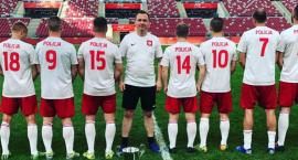 Mariusz Kałużny zagrał w drużynie ministra sportu Witolda Bańki [FOTO]