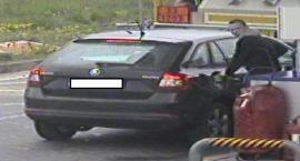 Pobili mężczyznę, a potem ukradli i spalili jego samochód. Rozpoznajesz ich? [FOTO]