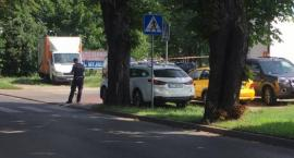 Śmiertelny wypadek w Toruniu. Nie żyje 74-letni mężczyzna [FOTO]