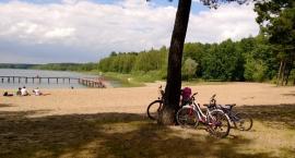 Czas na oryginalne powitanie lata nad jeziorem w Kamionkach Małych
