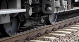 Nie żyje mężczyzna potrącony pod Toruniem przez pociąg