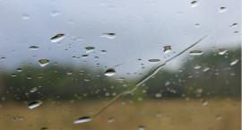 Dziś w Toruniu potrzebne będą parasole