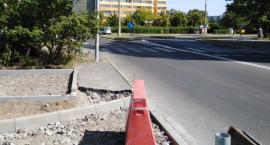 Remont parkingu w Toruniu, który wprawia mieszkańców w osłupienie [LIST]