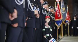 Ochotnicza Straż Pożarna w Łubiance skończyła 110 lat [FOTO]