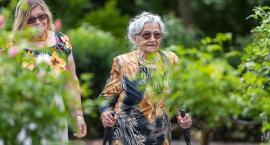 Pani Aurelia z Torunia skończyła 102 lata. Oto jej recepta na długie życie [FOTO]