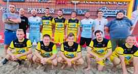 FC Toruń wywalczył awans do Ekstraklasy Beach Soccera!