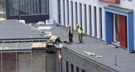Finisz budowy na Bielanach – województwo zaprasza na niedzielne zwiedzanie