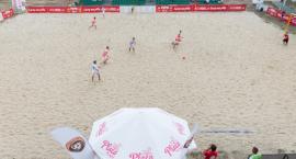 Toruńska Liga Beach Soccera na półmetku