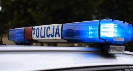 Wybiegł z lokalu i wskoczył do Wisły. Toruńska policja szuka świadków!