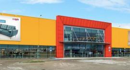 W Toruniu rozpoczyna się budowa wielkiego salonu meblowego!
