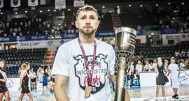 Łukasz Wiśniewski: Nie chciałbym kończyć kariery, będąc na równi pochyłej