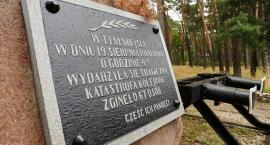 39. rocznica tragicznego wypadku kolejowego pod Toruniem